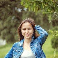 Портрет :: Катерина Фомичева