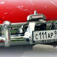Красное авто  4 :: Сергей