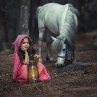 В сказочном лесу :: Любовь Махиня