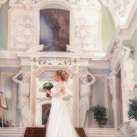 Невеста :: Евгения Вереина