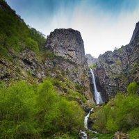 Грузия Большой Гвелетский водопад :: Вячеслав Шувалов