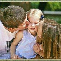 День семьи любви и верности :: Лидия (naum.lidiya)