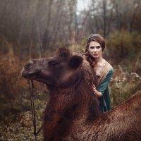 Вита и Кай :: Виктория Гринченко