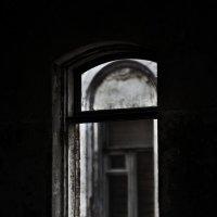 Окно... :: Сергей