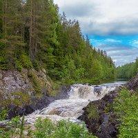 Russia 2017 Karelia Kivach :: Arturs Ancans