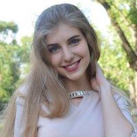 Катенька :: Ольга Москалюк