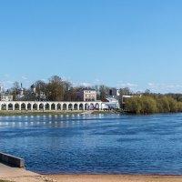 Весенний Новгород :: VL