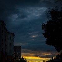 Закат :: Сeргей Плeханoв