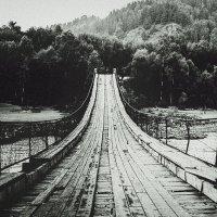 мост :: Евгений Камынин