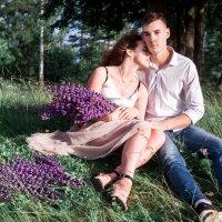 Любовь :: Олеся Ефанова