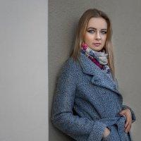 Нина :: Роман Юленков