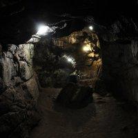 Тавдинские пещеры :: Артём Сибиряков