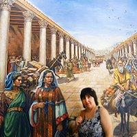 Старый Иерусалимский Шук (базар) :: Aleks Ben Israel