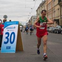 White Nights marathon - 1 :: Антон Смульский
