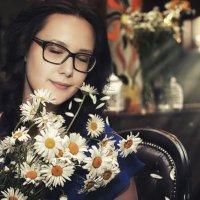 Люблю ромашки, сгущёнку и имя Роман..) :: Лилия .