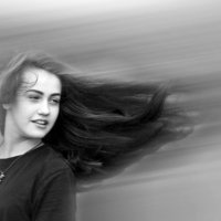 Ветрено :: Olenka
