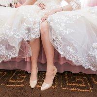 Ножки :: Даша Хмелева