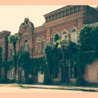 Абхазия :: Натали Пам
