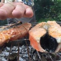 Рыбка готовим (1) :: Ekaterina Podolina