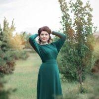 915 :: Лана Лазарева