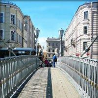 Львиный мост :: Galina Belugina