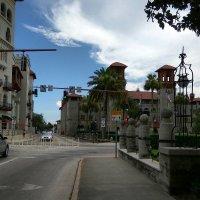 St. Augustine :: A ZHADANA