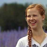 Танькино лето :: Olenka