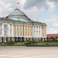 Московский Кремль :: Юлия Манчева