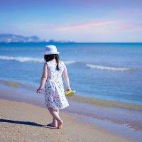 Море :: Александра Домнина