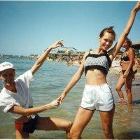 Бальные танцы на воде :: Алекс Аро Аро