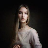 Лиза :: Sergey Martynov