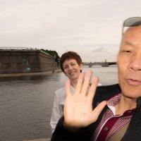 Китаяйцеф было стока даже в фотоаппарат лезли вот ведь плодятся! :: Юрий Плеханов