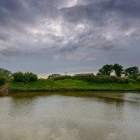 Село... :: Влад Никишин