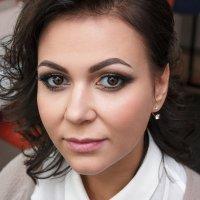 Maria :: Aleksandr Tishkov