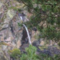 Водопад ... :: Андрей Любимов