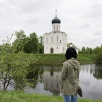Взгляд на прекрасное :: Игорь Винокуров