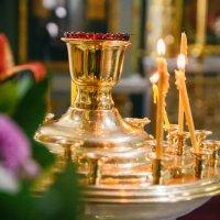 Таинство Крещения :: Юлия Сапрыкина