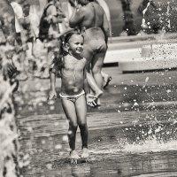 Детство - лучшее время жизни. :: Лилия .
