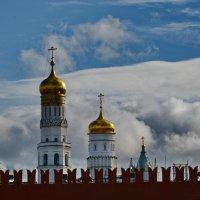 Купола :: Анастасия Смирнова