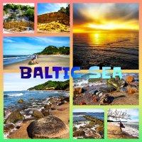 Baltic SEA :: Александр Яковлев