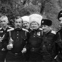 Двадцать лет назад... :: Петр Заровнев