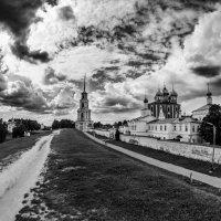 Колыбель городов Русских :: Роман Шершнев