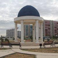 """Микрорайон """"Астана"""". Уральск :: MILAV V"""