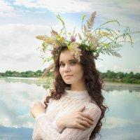 Артемида :: Василиса Кулагина