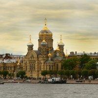 Санкт-Петербург :: Валерий Ходунов