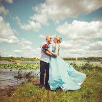 Оксана и Андрей :: Viktoria Lashuk