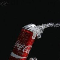 Coca-Cola :: Оля Дудинова