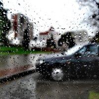 ..дождь.. :: Георгий Никонов