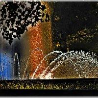 ...фонтан.. :: Георгий Никонов