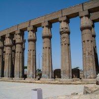 Луксорский храм :: Ruslan